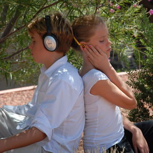 Meditation for Children and Teens