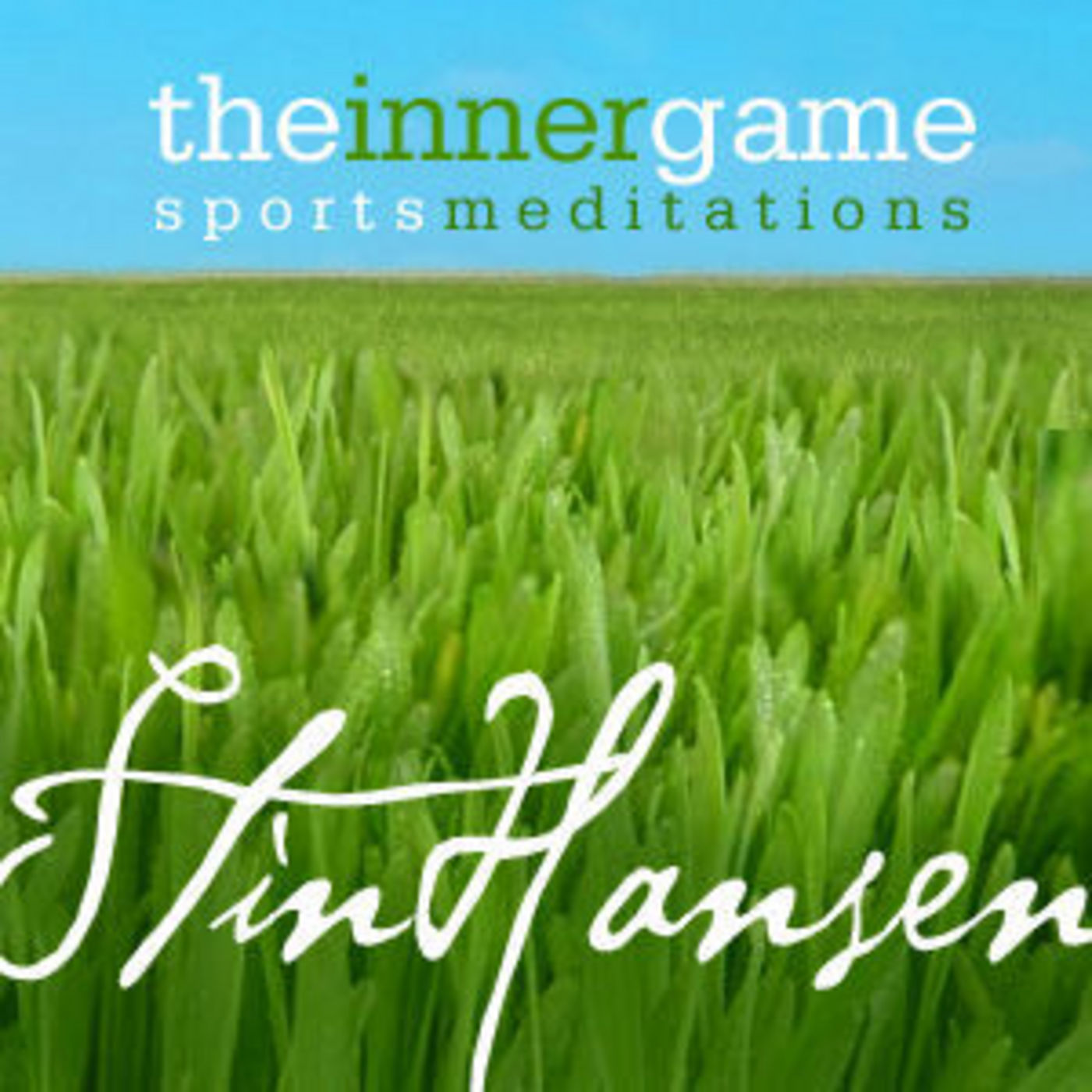<![CDATA[The Inner Game--Meditations for Athletes]]>